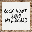 2015 WBRU Rock Hunt Wildcard