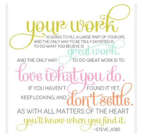 Positive Quotes For Working Moms