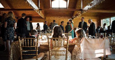 wedding reception michigan barn weddings rustic event