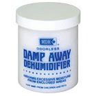 MDR - MDR300 Damp Away Dehumidifier 14 oz.