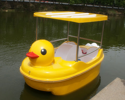 Strategies For Buying Duck Paddle Boats Directly From The Company