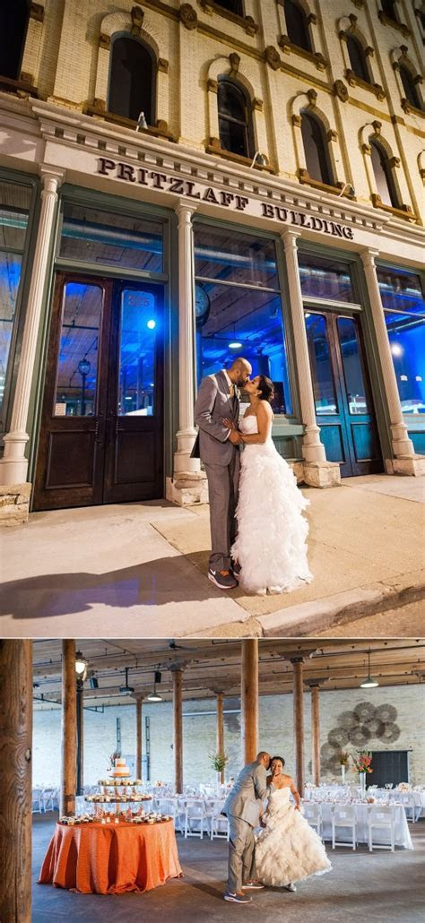 Walker?s Point Wedding Venues in Milwaukee