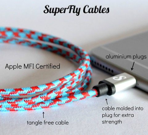 How I Built an unbreakable iPhone charging cable