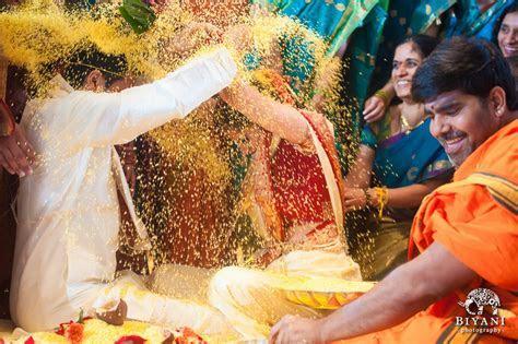 Telugu wedding ceremony   JungleKey.in Image