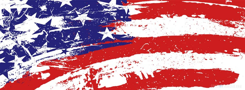 Independence Day 4th Of July Facebook Covers