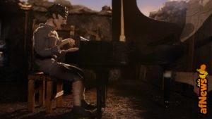 """Lo Steinway della """"premiata orchestra Ottoni"""" affascina anche ai Nastri d'Argento"""
