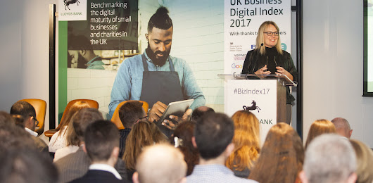 Shaping the digital skills agenda - Have you had your say? | Digital Leaders