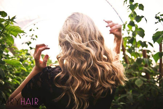 How to properly care for your Clip-In Hair Extensions.
