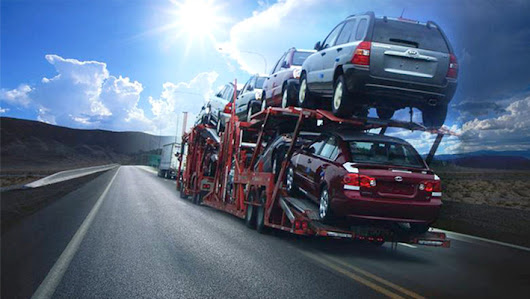 Shipping Your Vehicle - What Factors Go Into The Price? - Global Van Lines