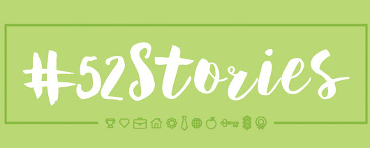 Write Your Life Story in 2017: FamilySearch #52Stories Project Will Make Your Task Easier