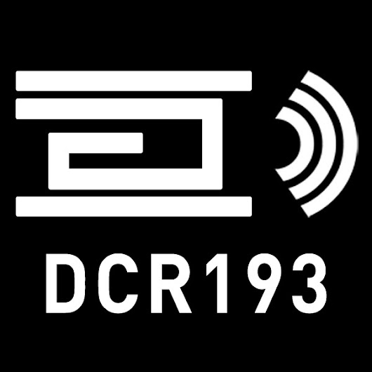 DCR193 - Drumcode Radio Live - Reset Robot Live from Club Space, Miami