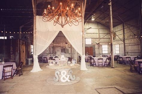 The Dixie Gin   A Louisiana Wedding Venue   Local Venues