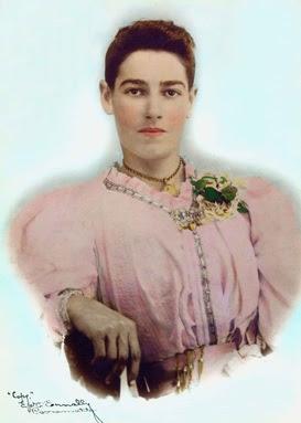 Catherine Pickersgill