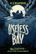 Title: Useless Bay, Author: M. J. Beaufrand