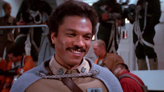 Star Wars: Wiedersehen mit Billy Dee Williams als Lando in Episode 9 geplant