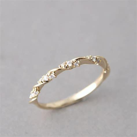 17 Best ideas about Elegant Wedding Rings on Pinterest