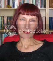 Lisa Tenzin-Dolma