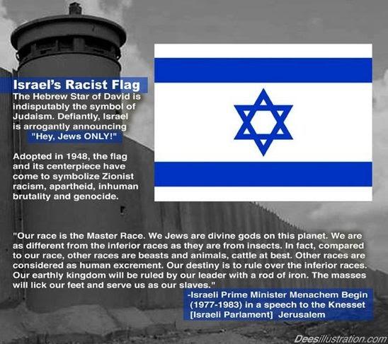 Terrorisme d'Etats : Alterinfo victime du terrorisme d'etat sioniste en France