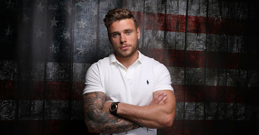Why Gus Kenworthy Doesn't Mind If You Call Him The 'Gay Skier'