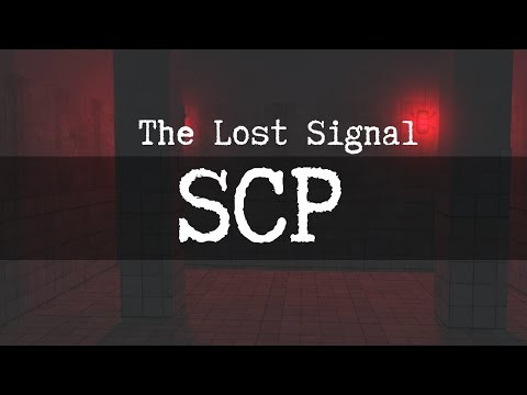 The Lost Signal: SCP - Android Apps on Google Play