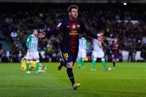 Kumpulan Wallpaper Lionel Messi Terbaru