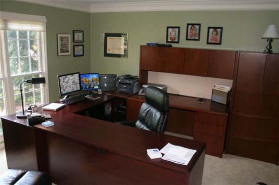Εντυπωσιακά γραφεία στο σπίτι (24)