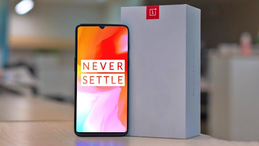 OnePlus 6T Pre Order On Giztop, Check Full Specifications & Features | Techmigi
