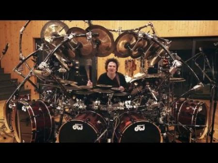 Terry Bozzio tour comes to New York in September