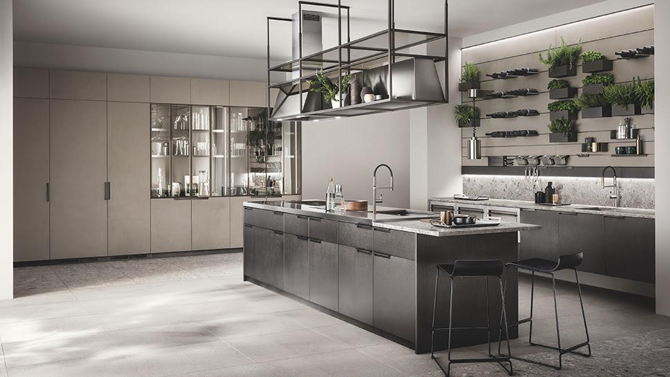 7 Design Tips For A Modern Minimalist Kitchen