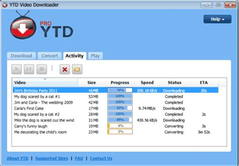 top    youtube downloader  windows  pc