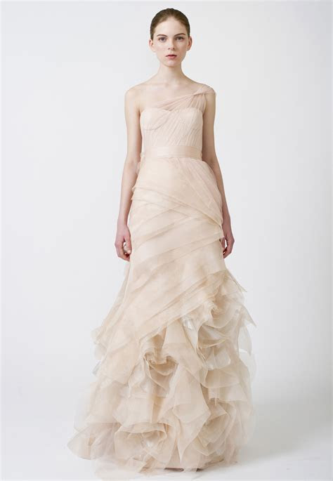 The Most Beautiful Enchanted Forest Wedding Dresses You'll