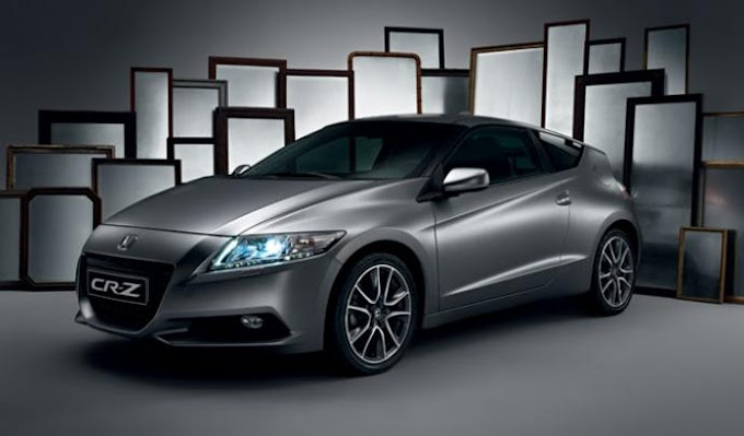 The Honda CR-Z brand: is the sporty hybrid coupe making a comeback?