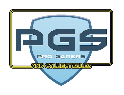 Pro GamerS and Collectables — This weekend at PGS:  Thursday -...