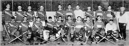 1926-27 New York Rangers