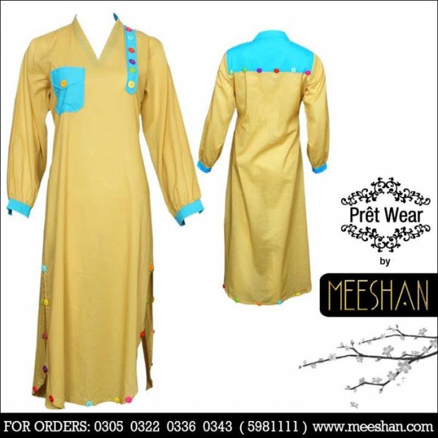 Stylish-Ladies-Girls-Women-Kurta-Kurti-Collection-2013-For-Eid-Event-by-Meeshan-10