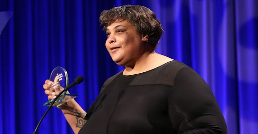 Roxane Gay and Ashley C. Ford on Mentorship and Coping With Critics - The Atlantic