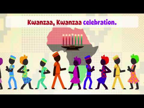 "Quaver Music's ""Kwanzaa Celebration"""