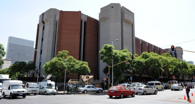 Tough decisions: The hearing at Pretoria Magistrates' Court is due to resume at 11am local time tomorrow morning - it was initially expected to last for two days