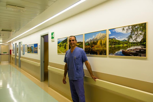 cherinenasri's Story About Foundation for Photo Art in Hospitals Inc