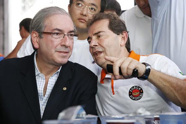 Guerreiros do povo brasileiro