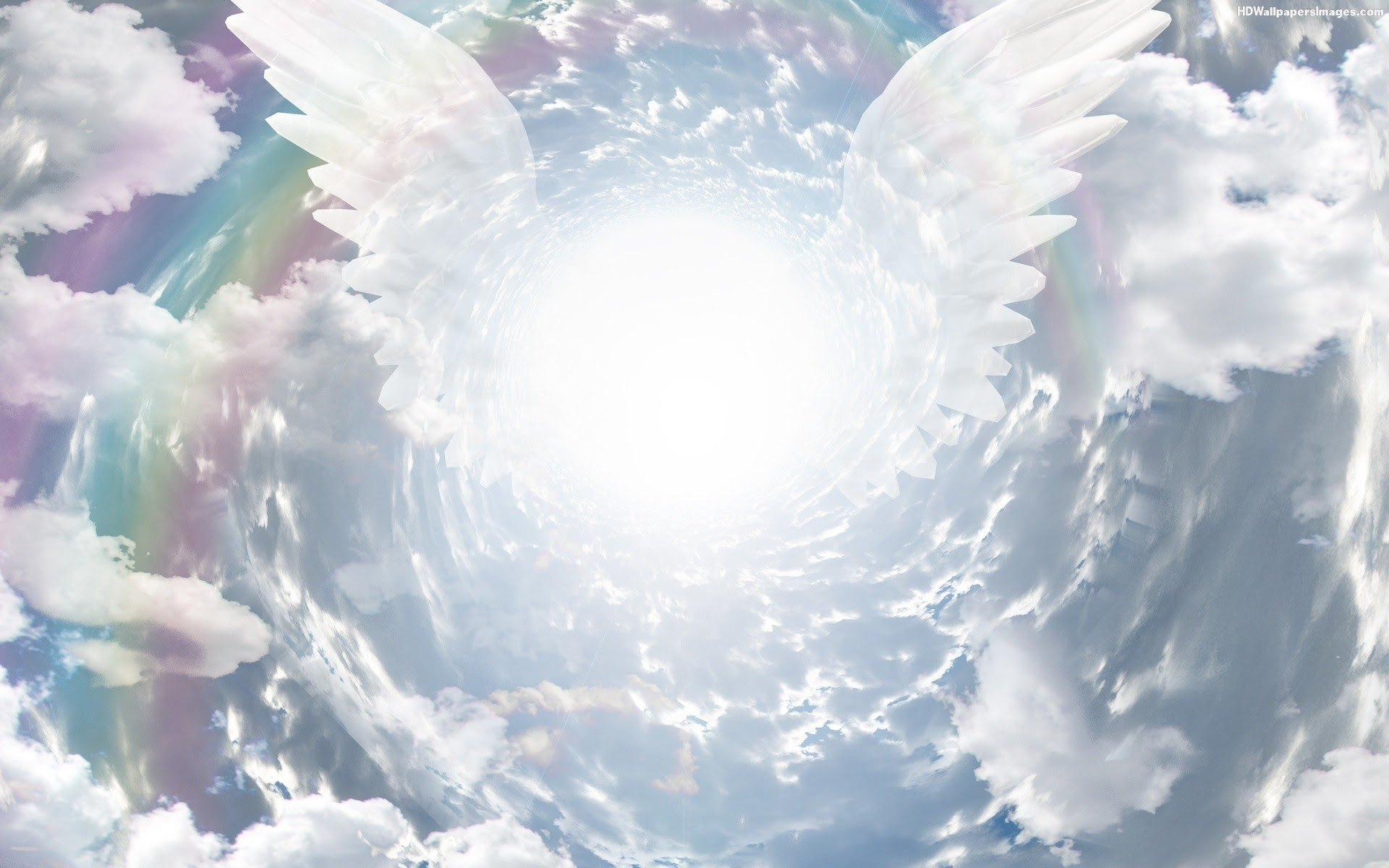 Angel Screensavers And Wallpaper 60 Images