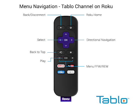 Tablo DVR How-To: Power User Tricks for Navigating the Tablo Roku Channel | Over The Air (OTA) DVR | Tablo