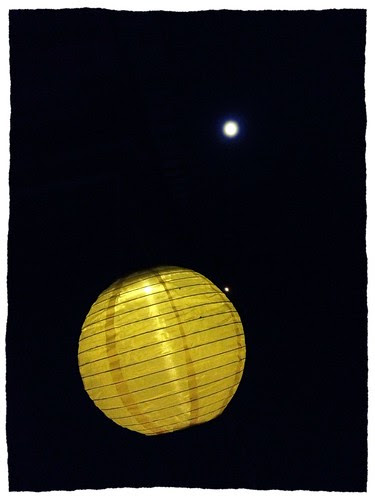 when the sun meets the moon