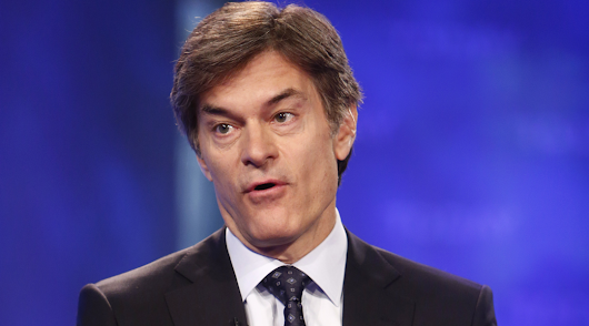 The research paper behind a favorite Dr. Oz product was just retracted