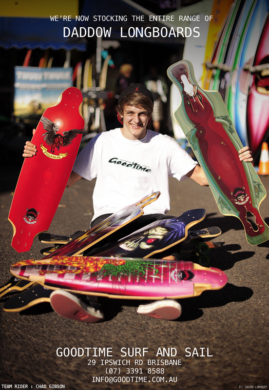 CHAD WITH BOARDS