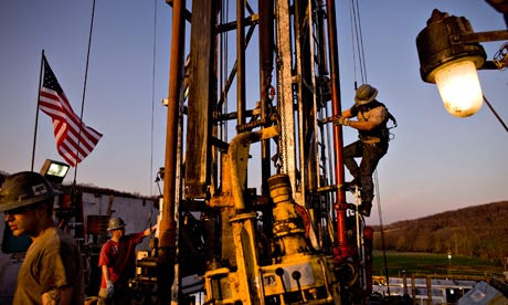 Shale Gas Costing 2/3 Less Than OPEC Oil Converges With U.S.