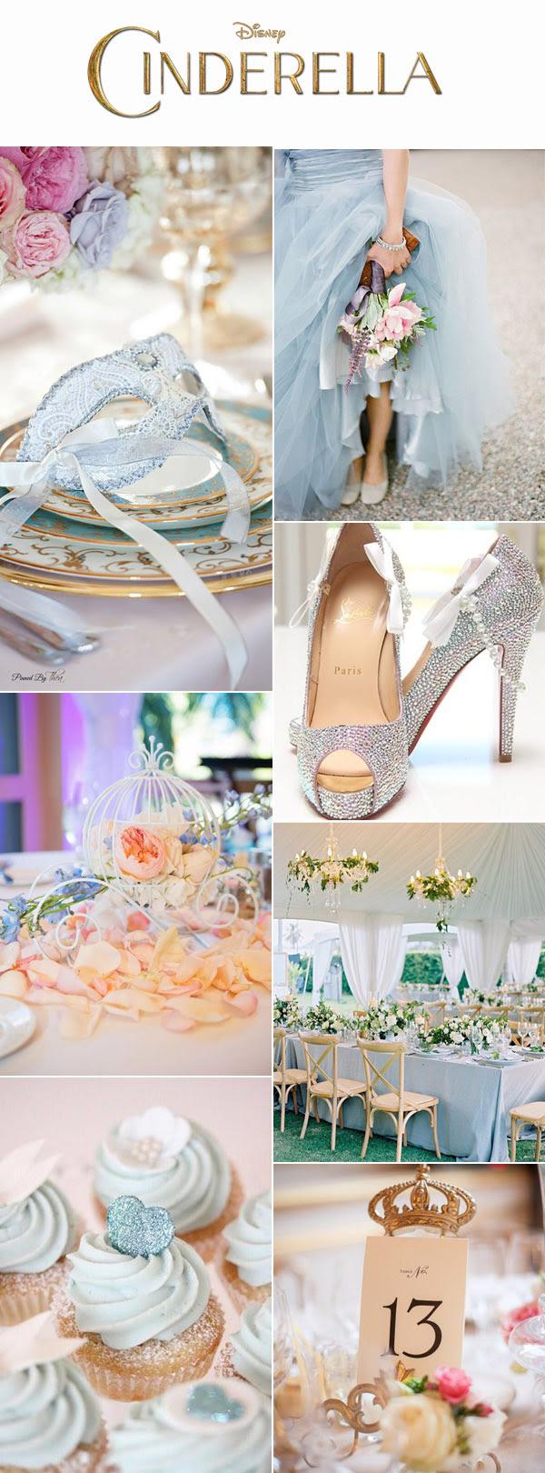 Fairytale Wedding Theme: Ideas to Make Your Wedding ...