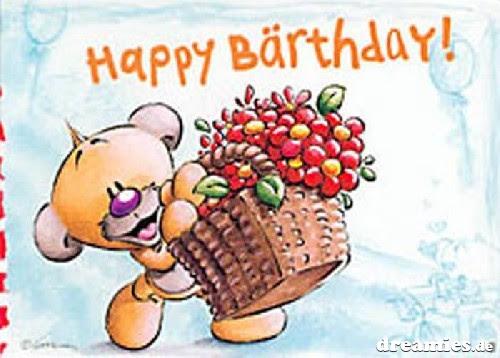 Alles Liebe Zu Deinem Erwache Geburtstagsgluckwunsche Lustig