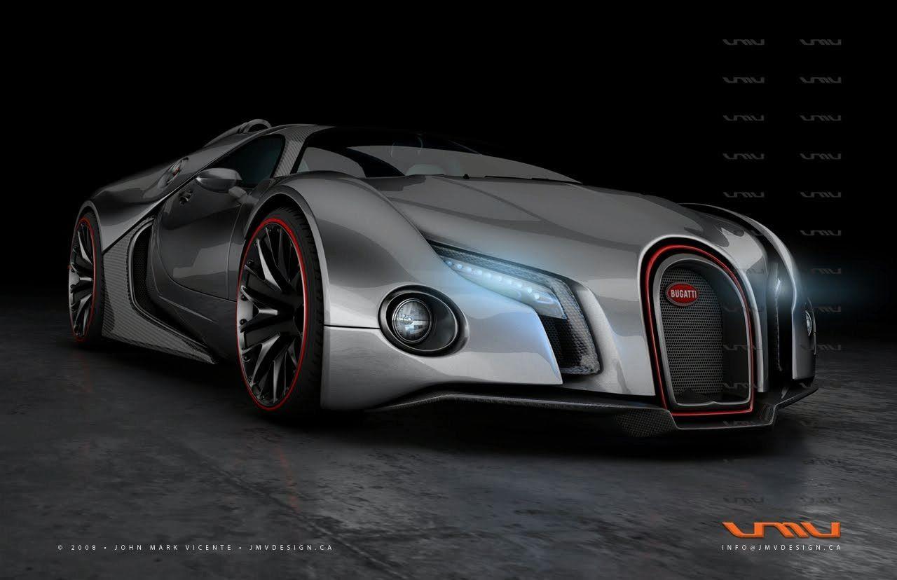 Exotic Cars 2013 Bugatti Veyron
