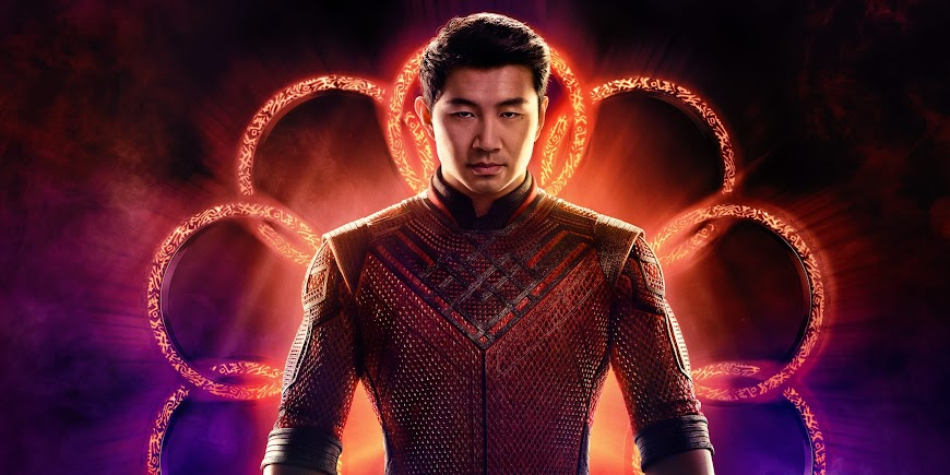 Shang-Chi and the Legend of the Ten Rings (2021) Stream